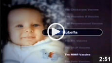 Video: MMR Vaccine - Vaccines and Your Baby