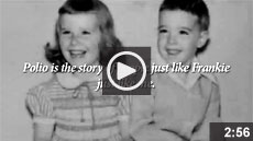 Video: Twin Voices - A Memoir of Polio