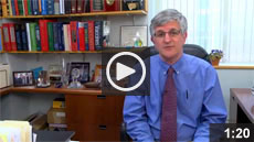 Video: Vaccines, a Video Course with Paul A. Offit, MD