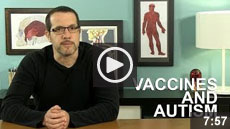 Video: Healthcare Triage: Vaccines and Autism