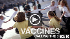 Video: NOVA: Vaccines: Calling the Shots