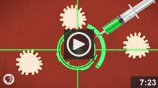 Video: Why Vaccines Work